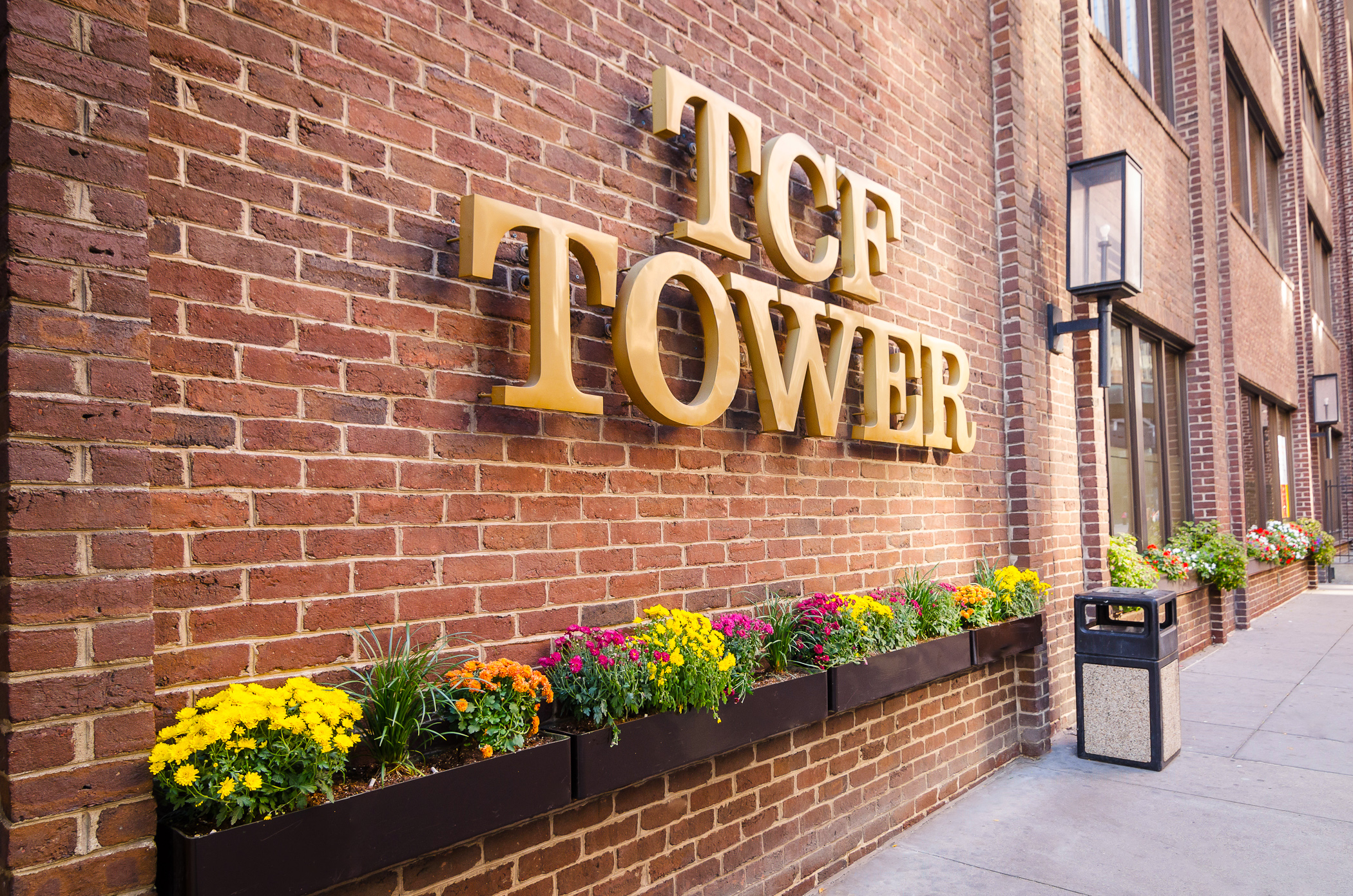 TCF Tower
