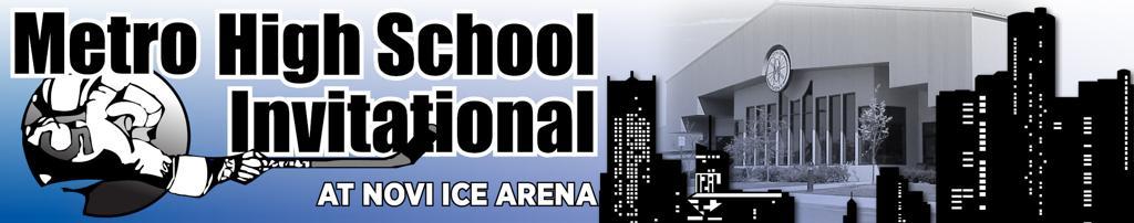 Metro High School Invitational