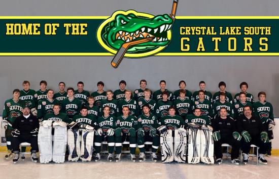 Crystal Lake South Gators Combined Team 2012-2013