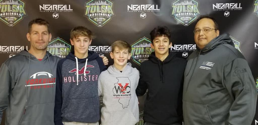 Tulsa Nationals 2020