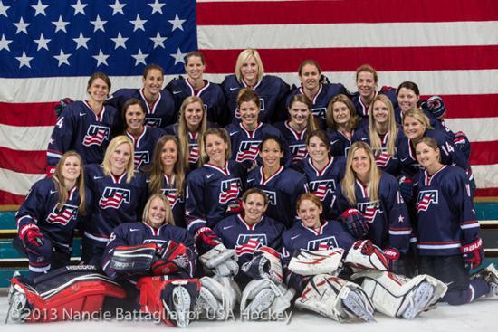 National Teams: No Deal Yet For USA Hockey, Boycotting Women's Team