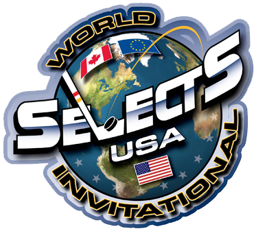 World Selects Invite USA logo