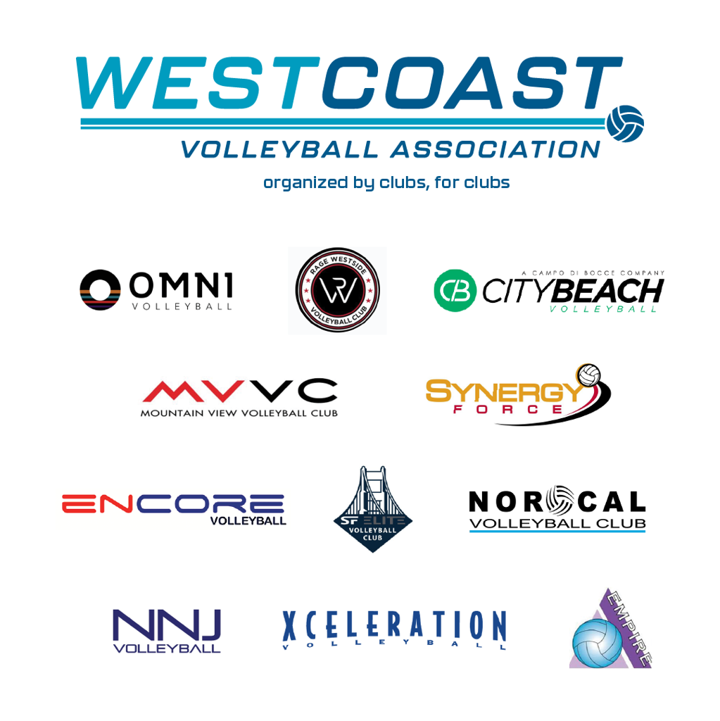 West Coast Volleyball Association