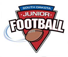South Dakota Jr Football logo