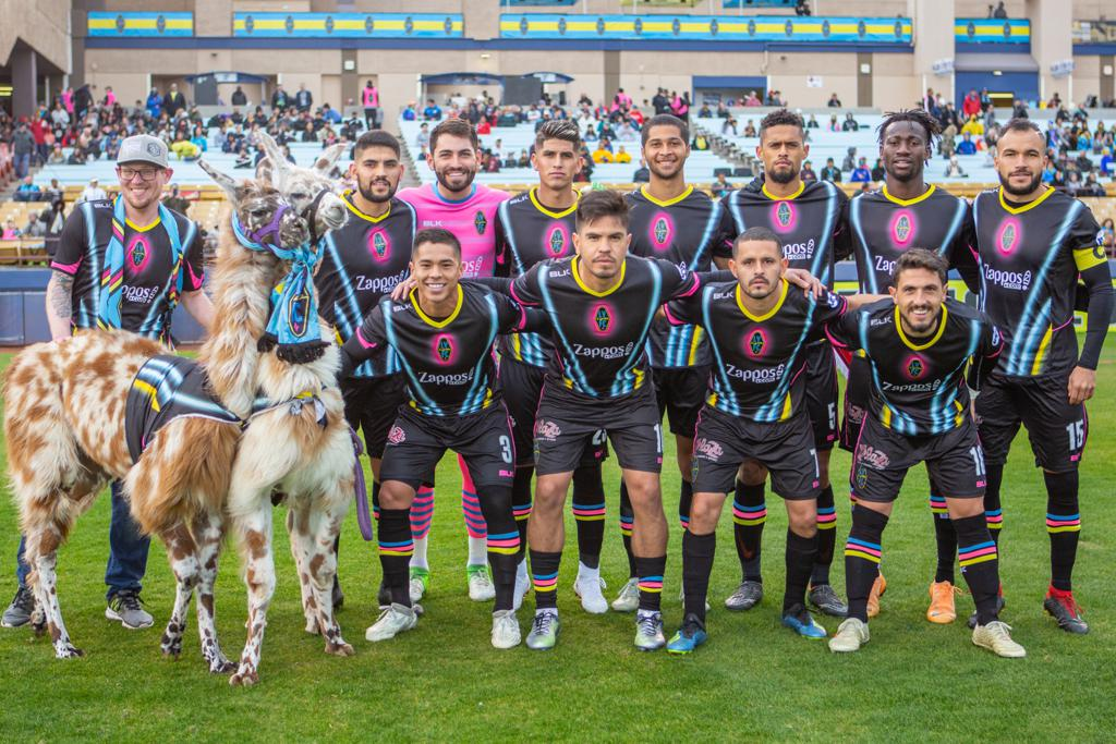 A total of 17 players made their Lights FC debut on February 2 against Toronto FC, including 8 players on the team's Starting XI.