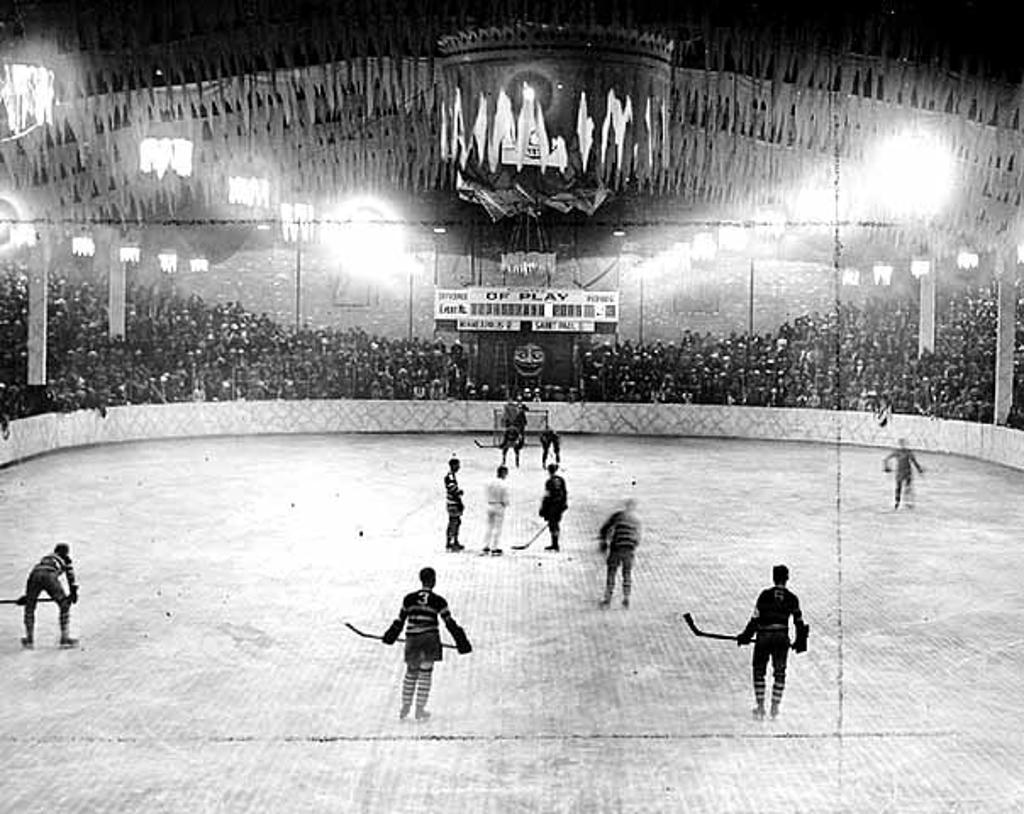 Minneapolis Arena