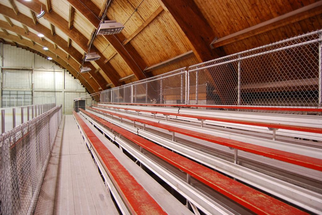 Minnehaha Academy Ice Arena