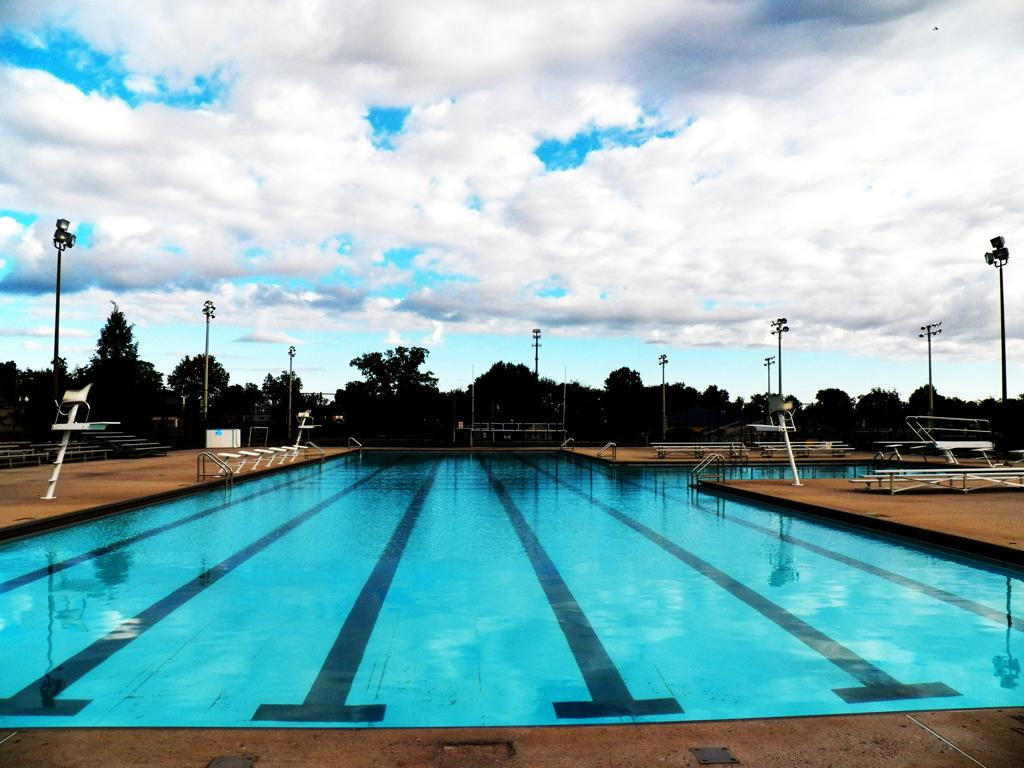John Davis Recreation Center
