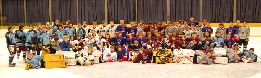 World Select Invitational Groupshot