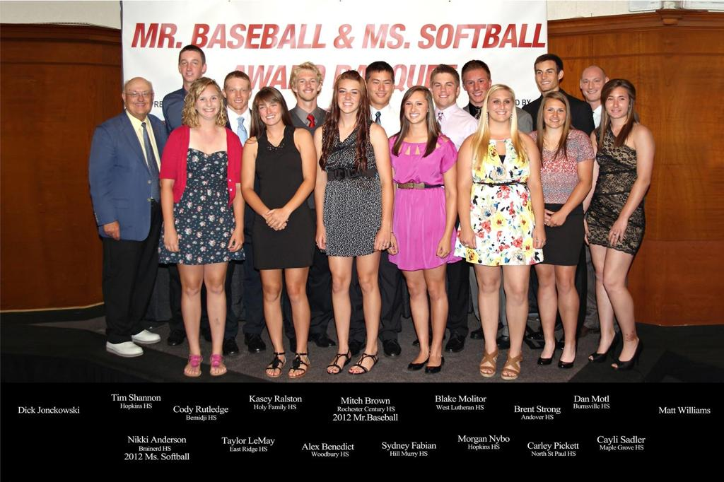 2013 Baseball Awards