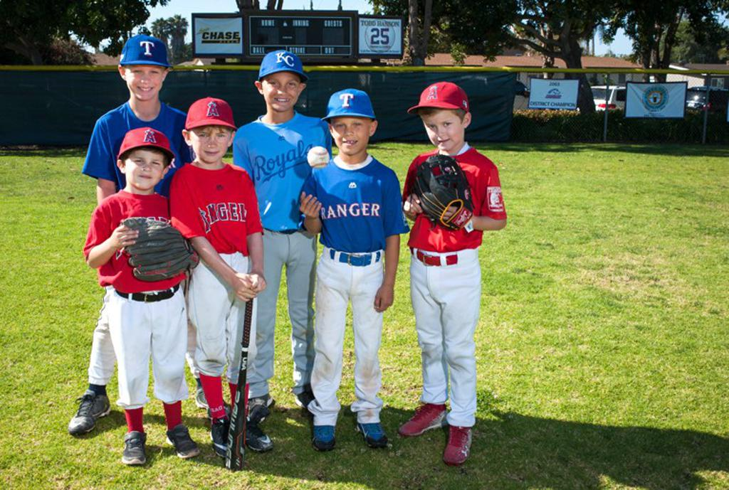 CARLSBAD YOUTH BASEBALL CULTIVATES SKILLS, TEAMWORK, AND A SENSE OF COMMUNITY