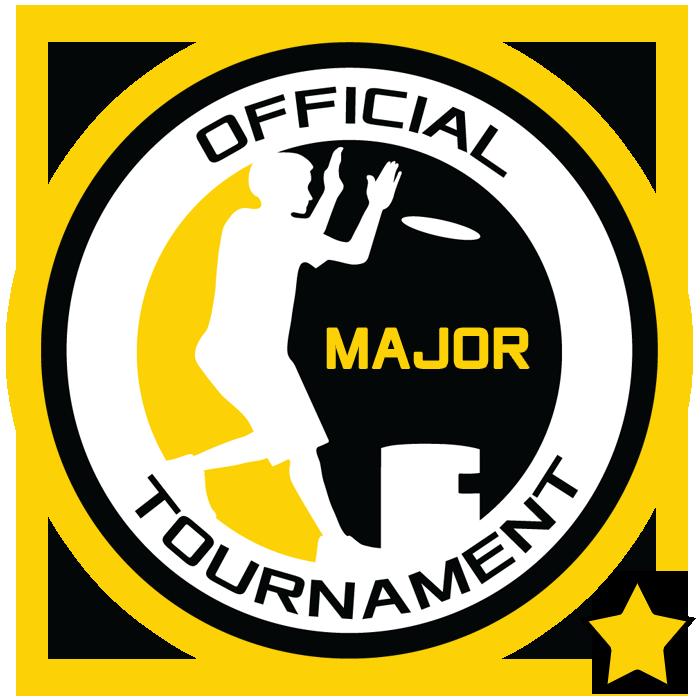Sanctioned Tournament - Major