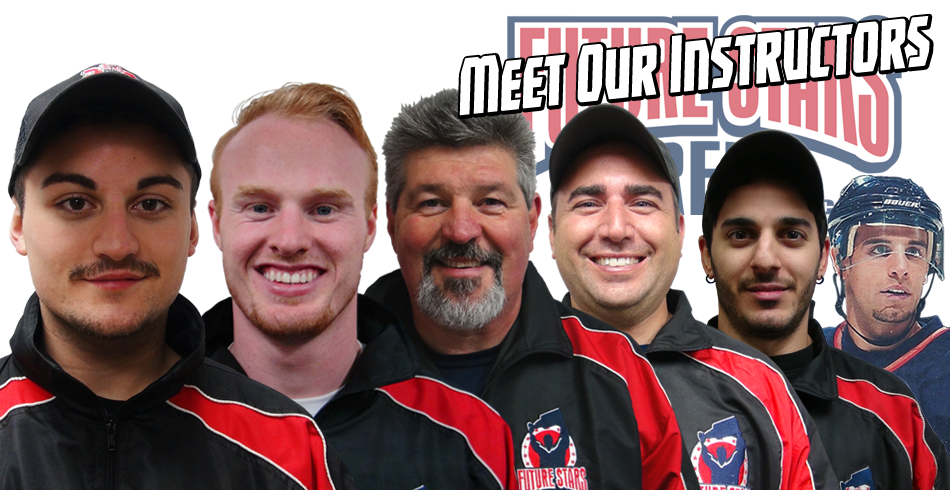 meet our instructors in toronto hockey school, future stars arena.com