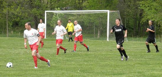 United Soccer League of Pennsylvania