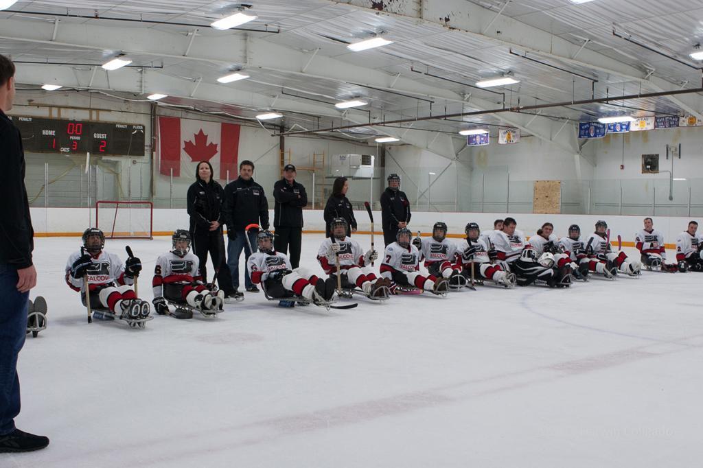 Congratulations RIC Blackhawks | Photos | Falcons Hockey ...