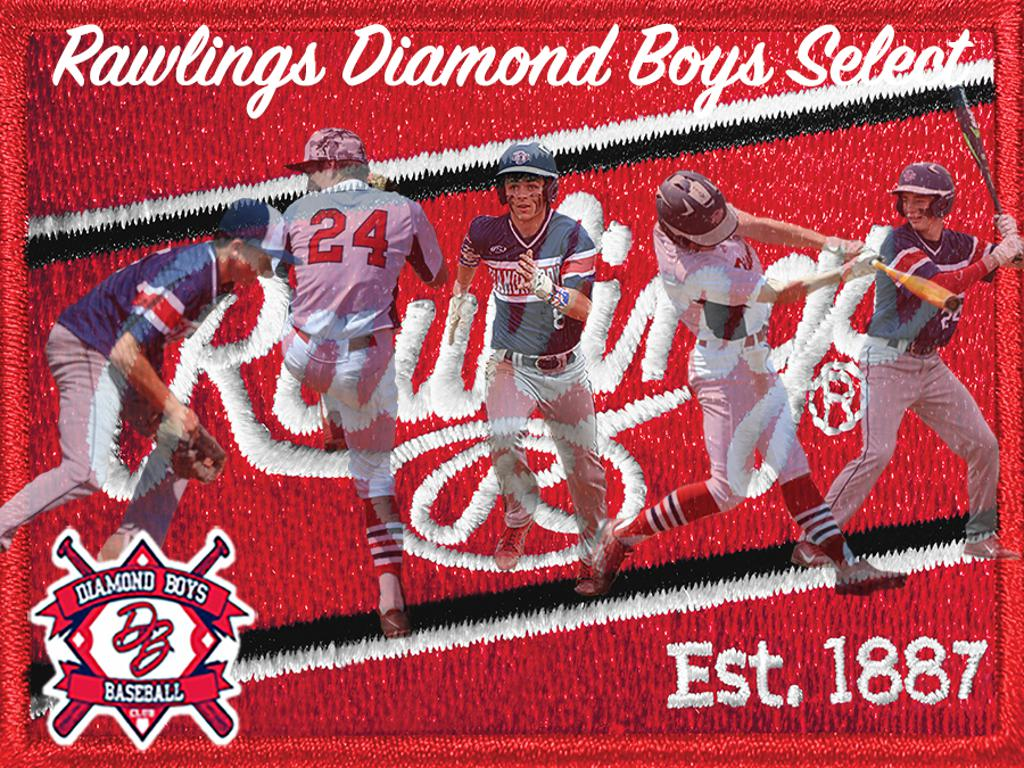 2020 Rawlings Diamond Boys Select