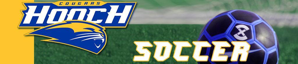 Hooch Soccer Logo
