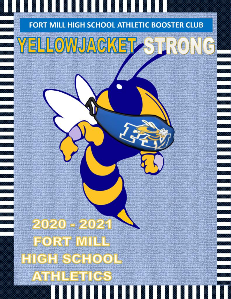 Click on the image above to view the FMHS 2019 Fall Sports Program