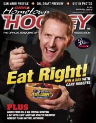 OMHA Hometown Hockey Winter 2012