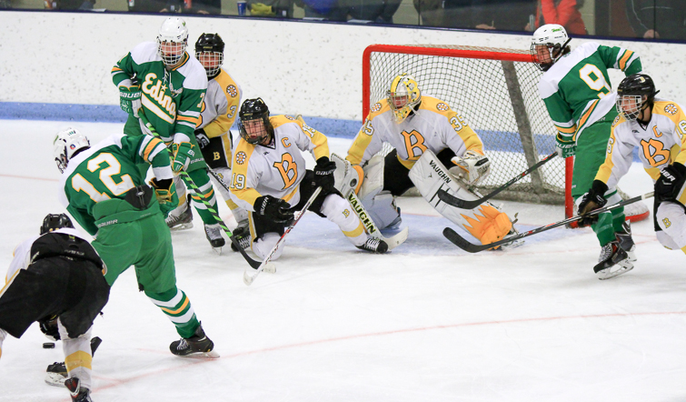 MN H.S.: Burnsville Upends No. 1-ranked Edina As Season Of Parity Continues In MInnesota