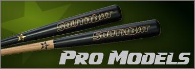 Southbat Adult Pro Models