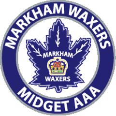Waxers Midget Logo