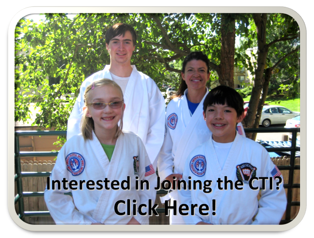 Learn more about the martial arts & karate classes offered at the Colorado Taekwondo Institute in Conifer, CO