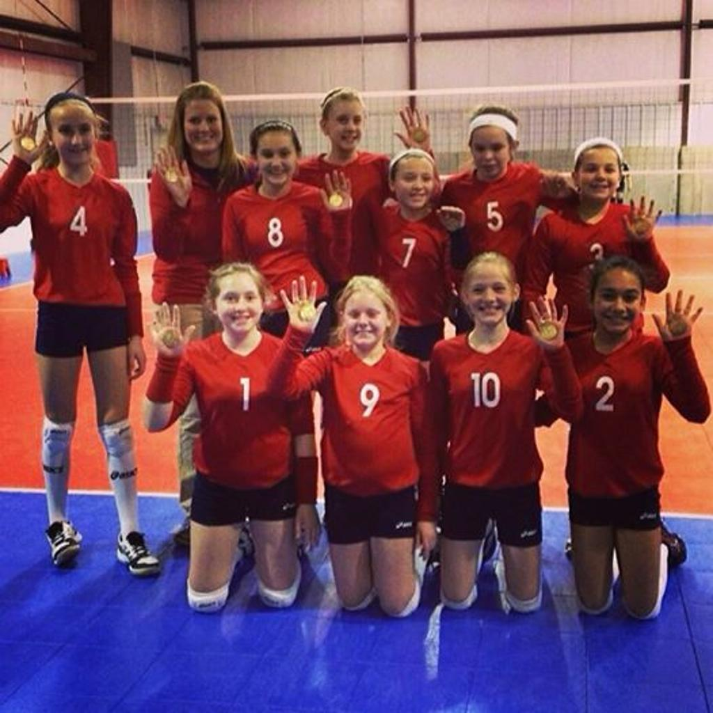 Congratulations To Premier 12 Aztek For Taking 1st Place In Their Recent Tournament