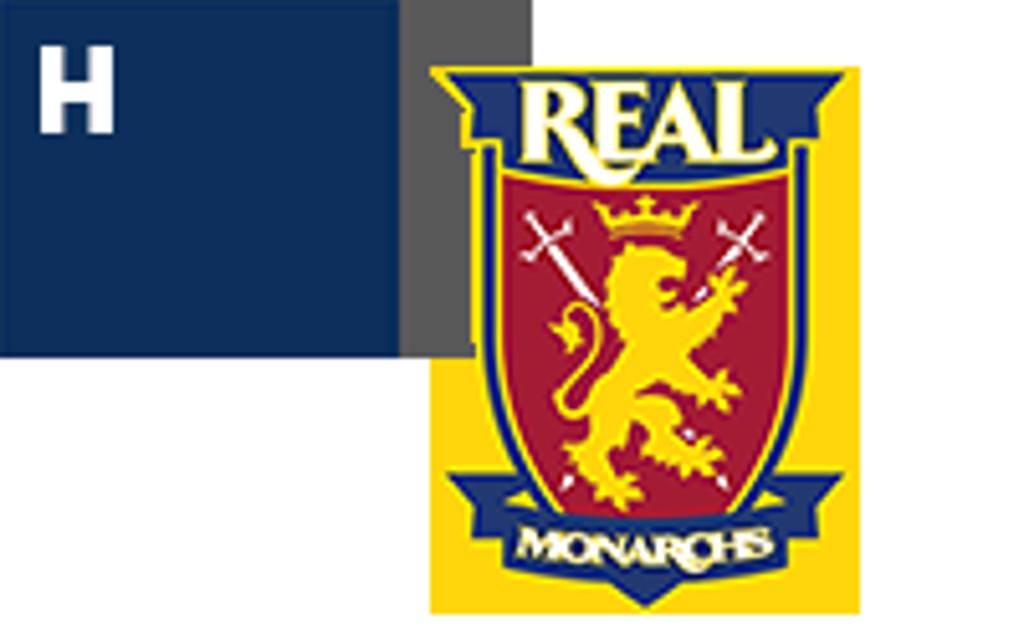 Colorado Springs Switchbacks FC VS. Real Monarchs Game 2
