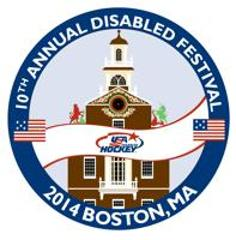 2014 USA Hockey Disabled Hockey Festival