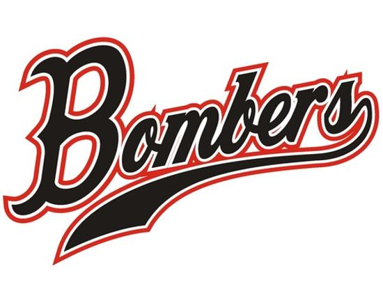 Bombers Team Logo Bombers Team Leaders