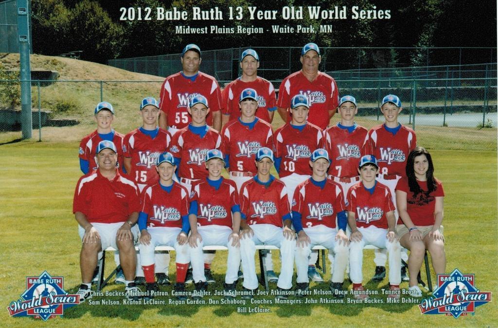 Cal Ripken / Babe Ruth World Series History