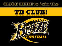 CLICK HERE TO JOIN OUR TD CLUB!