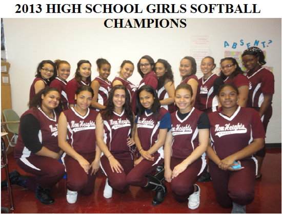 Fulton High School Home Page