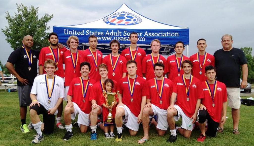 U23 soccer