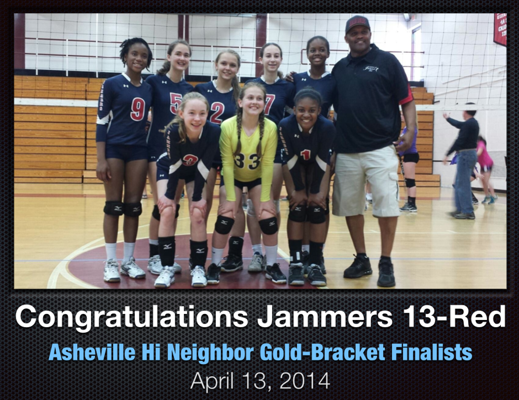 Jammers volleyball club | jammers classic 2017
