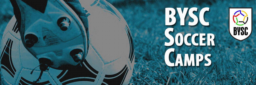 BYSC Soccer Camps