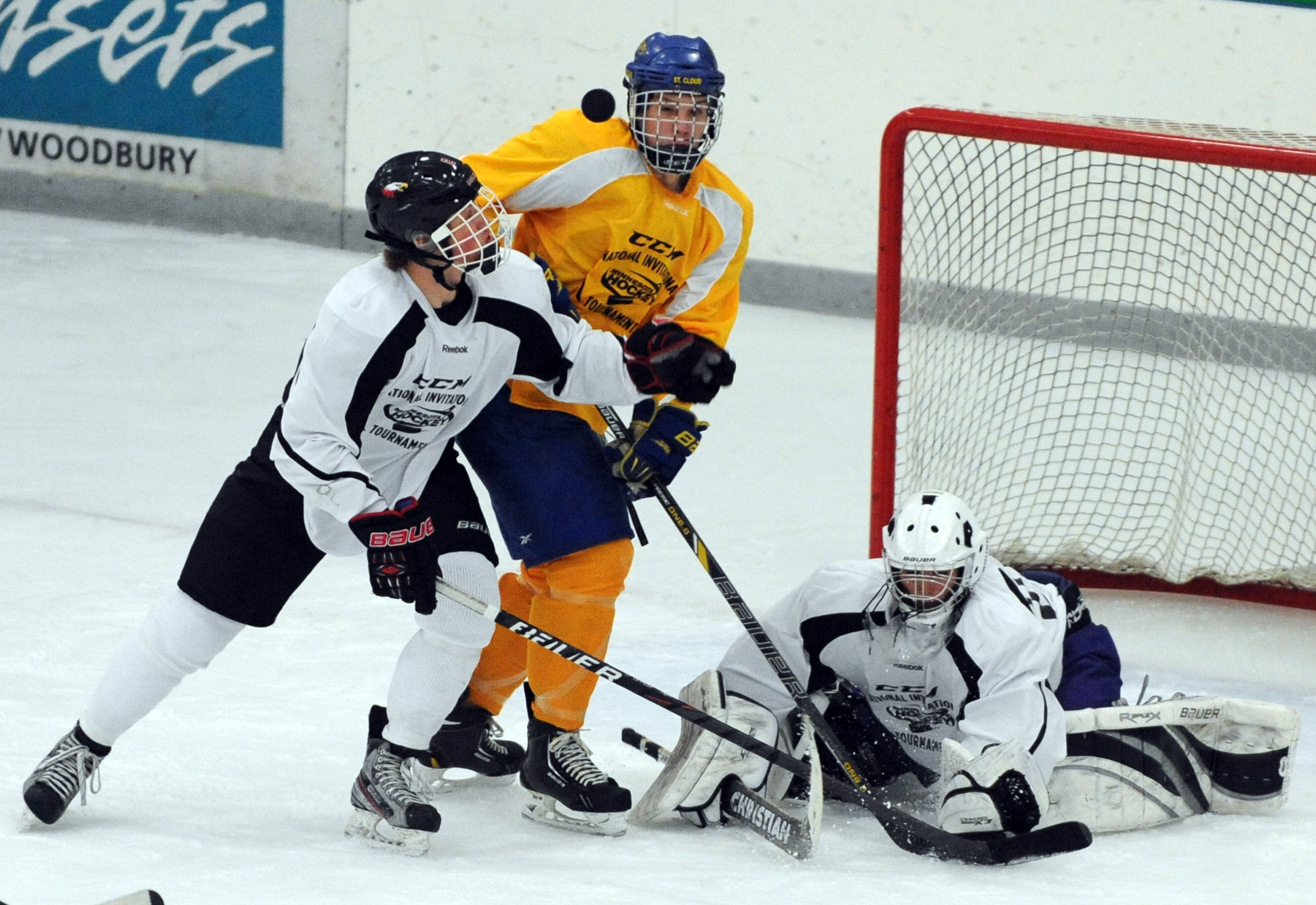 MN H.S.: Blaine Connection Boost Gives Minnesota Seniors Fifth CCM Minnesota National Invitational Tourney Title In Six Years