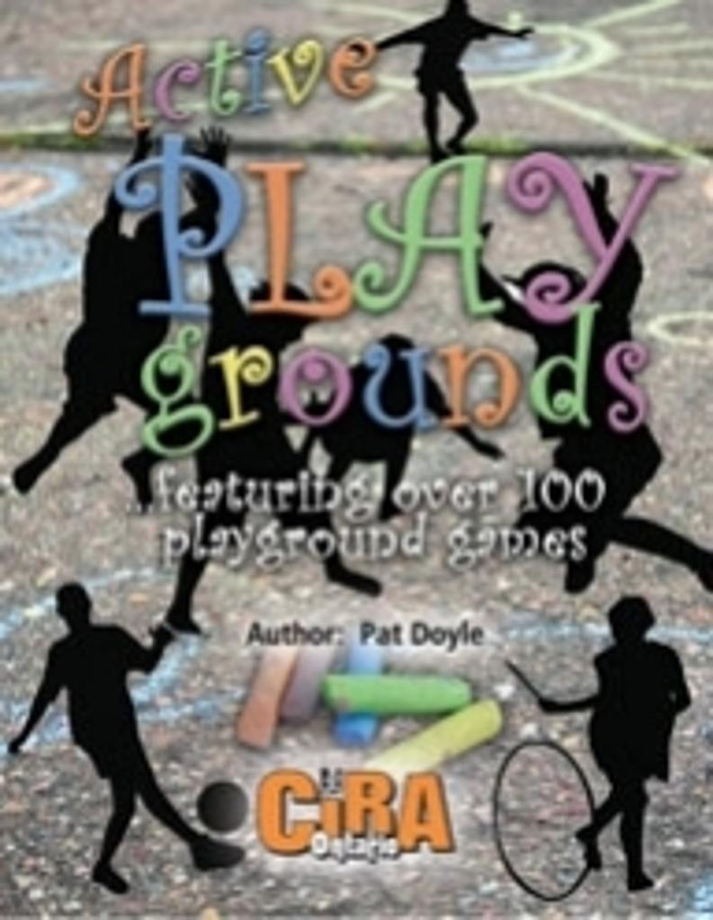 Active playgrounds