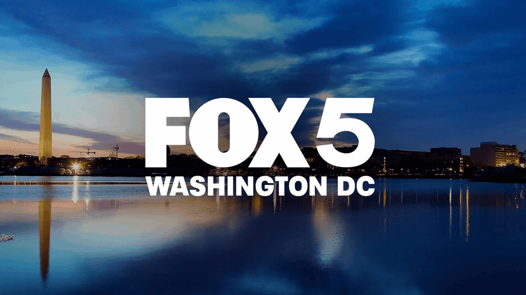 See Clinton Gymnastics Academy on Fox 5
