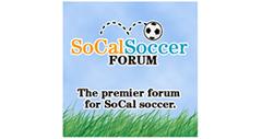 SoCalSoccer Forum