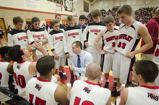 After leading Huntley to its best basketball run in school history, Marty Manning takes over at Schaumburg, one of Joe Henricksen's top five prep coaching jobs.