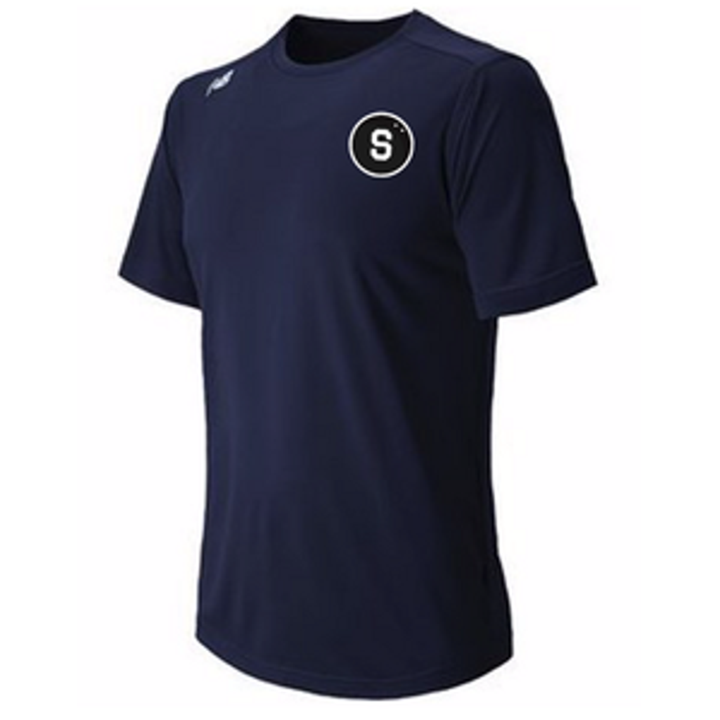 2019 Staples Squash Uniforms