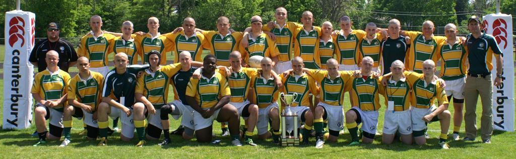 Boys Division 2 State Champions - St Edward JV