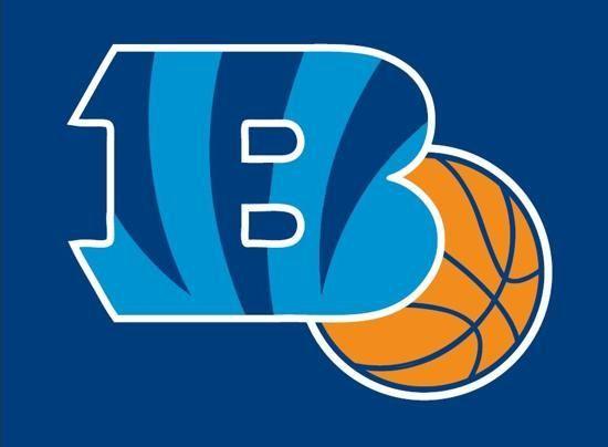 Current Blaine Basketball logo