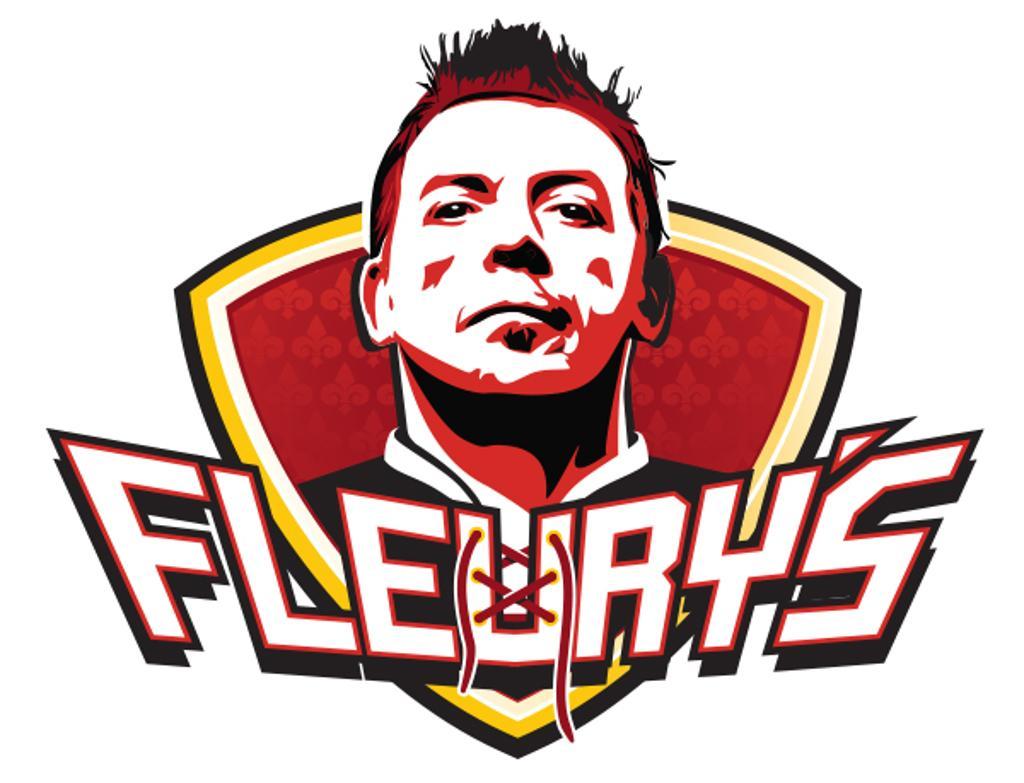 The Fleury's