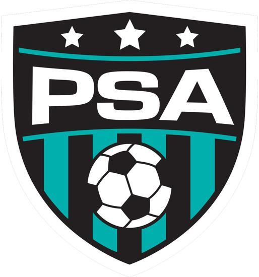 Maureen Brick, President, Plymouth Soccer Association Brian Carlson,  President, Wayzata Soccer Club