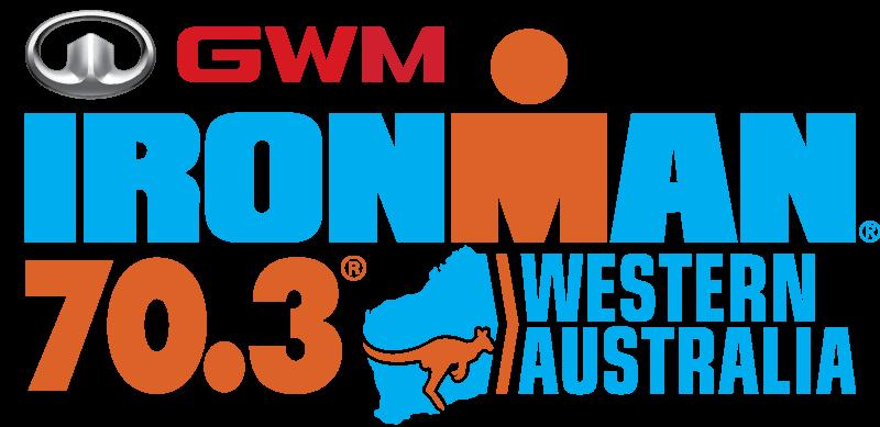 GWM IRONMAN 70.3 Western Australia