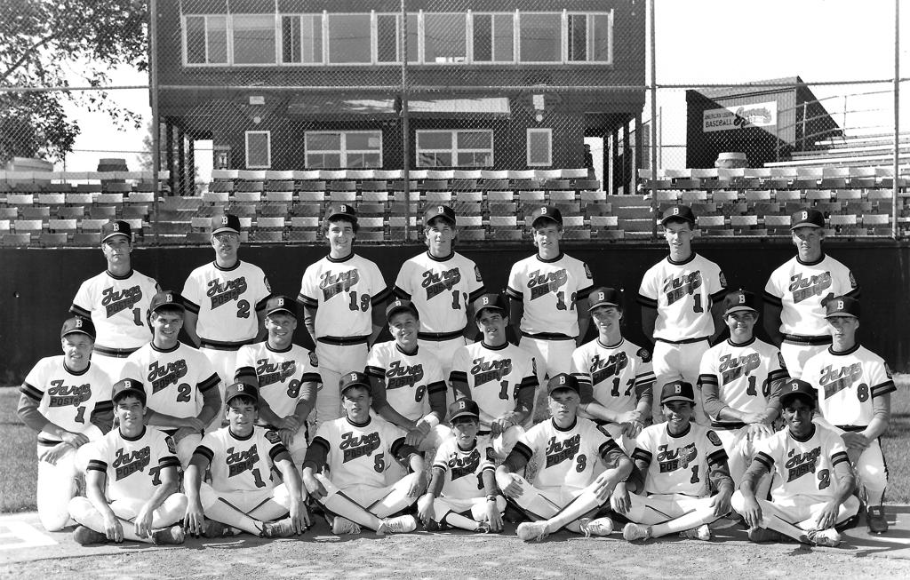 The 1986 Bombers