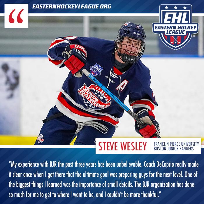 Steve Wesley